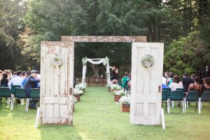 Camp Hoffman Wedding RI