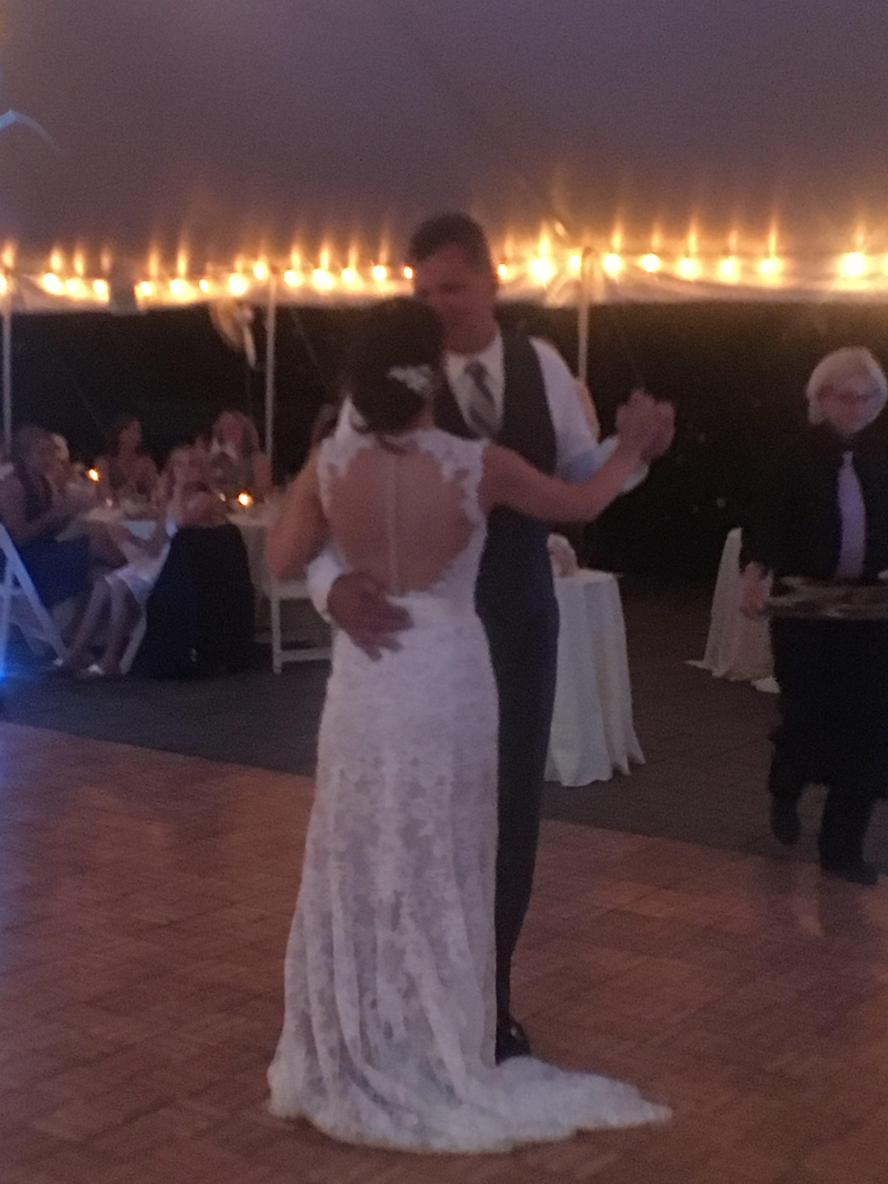 Daddy Daughter Dance- Five Bridge Inn